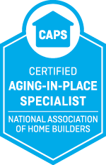 certified aging in place logo